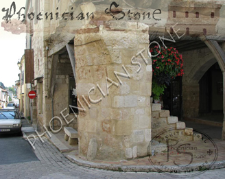 Corsica Stone© Reclaimed Wall Cladding (400 years old)