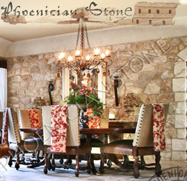 Tuscan Stone© Reclaimed Wall Cladding (600 years old)