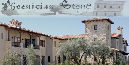 Tuscan Stone© Wall Cladding (New)